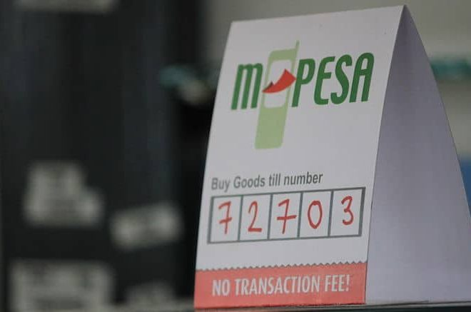 M-Pesa is now a payment option on Google games and app store