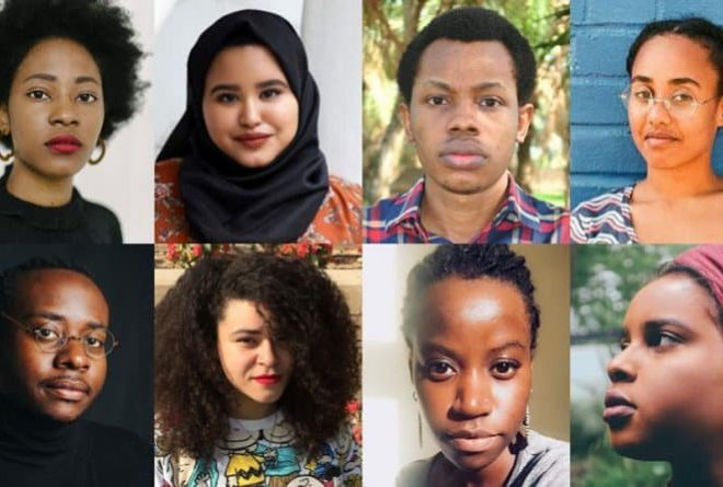 Women dominate the 2018 Brunel International African Poetry Prize shortlist