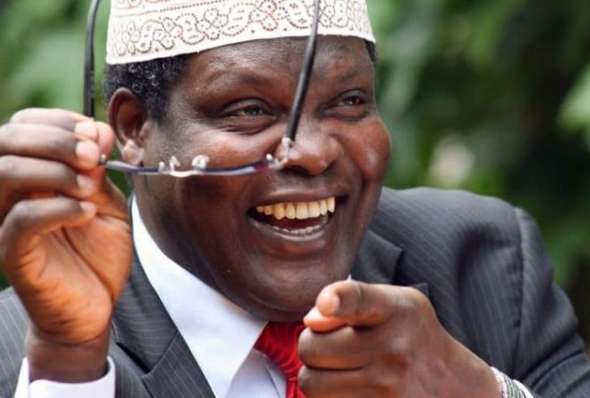 No country for old men: The Miguna Miguna Controversy in Kenya