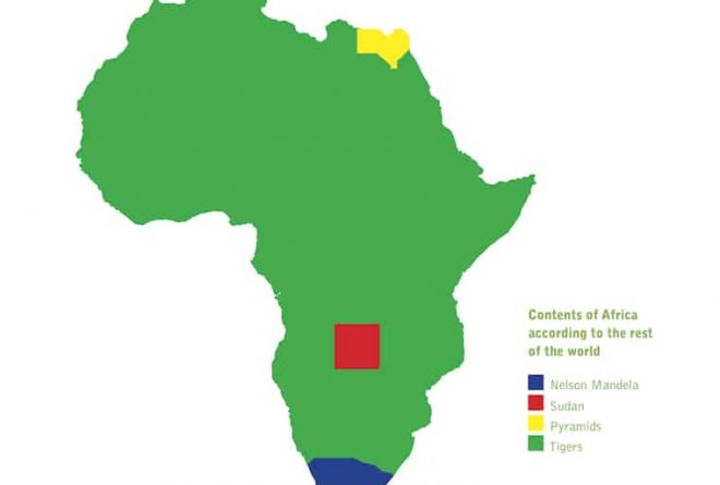 To Define a Continent By Its Icons Diminishes Its Politics and Its People