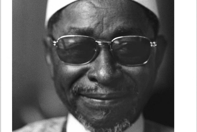 Remembering Amadou Hampâté Bâ