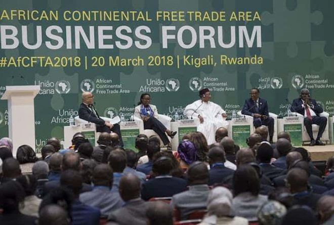 Africa Day 2018: Leveraging on our strengths to drive transformational change