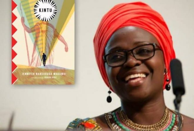 Ugandan writer Jennifer Makumbi wins $165,000 Windham-Campbell Prize