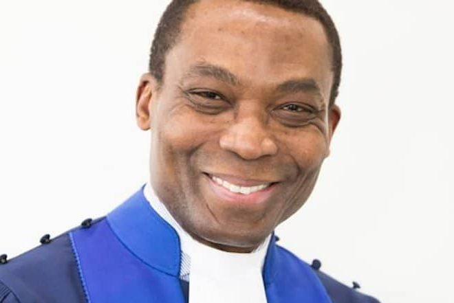 Nigerian Judge Chile Eboe-Osuji elected as President of the International Criminal Court