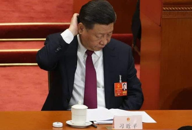 Why China's removal of term limits is a gift to African despots
