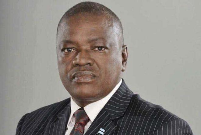 President Mokgweetsi Masisi sworn in as Botswana's fifth president