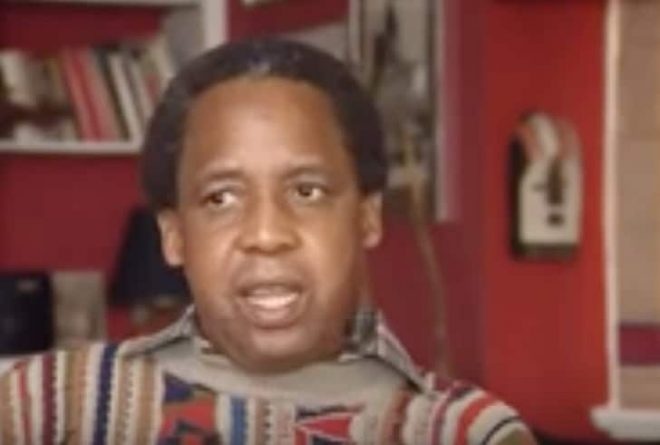 Remembering Chris Hani: 7 quotes