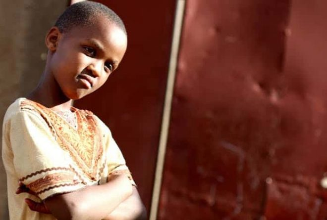 How Rwandan girls with disabilities are fighting sexism at school