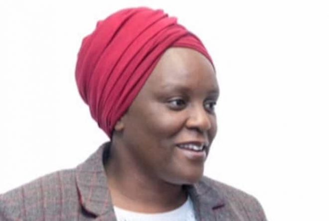 Christian Aid appoints its first ever African CEO: Amanda Mukwashi