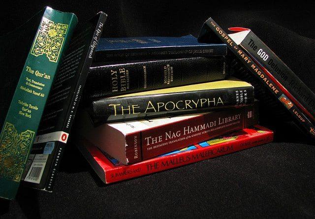 Ugandan government denies tax on Bibles, Qu'rans, prayer and hymn books