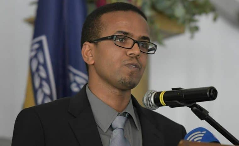 Dr. Amir Aman