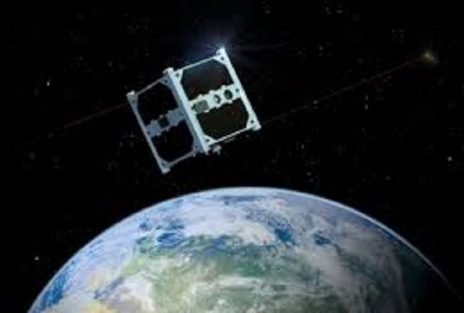 Kenya's first locally made nanosatellite will be launched from the International Space Station in May