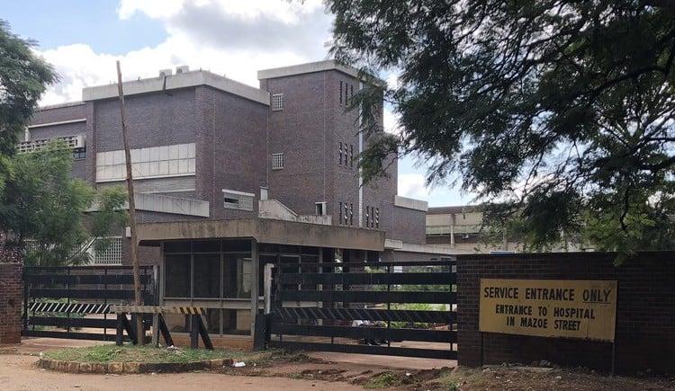 Zimbabwe's nurses complain of poor working conditions