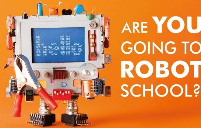Namibia to open first robotics school in June for 6 to 13 year olds