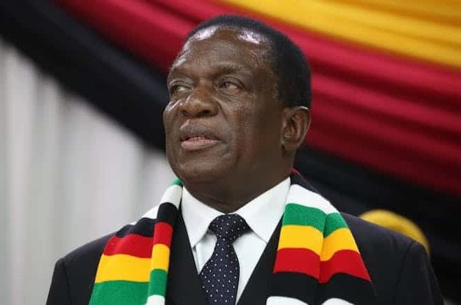 Zimbabwe's upcoming election takes a dangerous turn