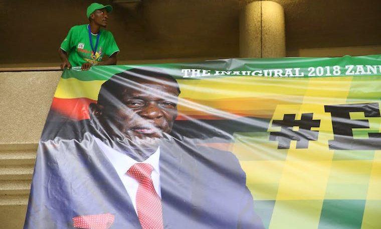 Mnangagwa's Zimbabwe inches forward – but where is it headed?