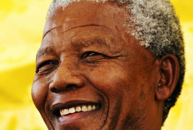 Why it's wrong to blame South Africa's woes on Mandela's compromises