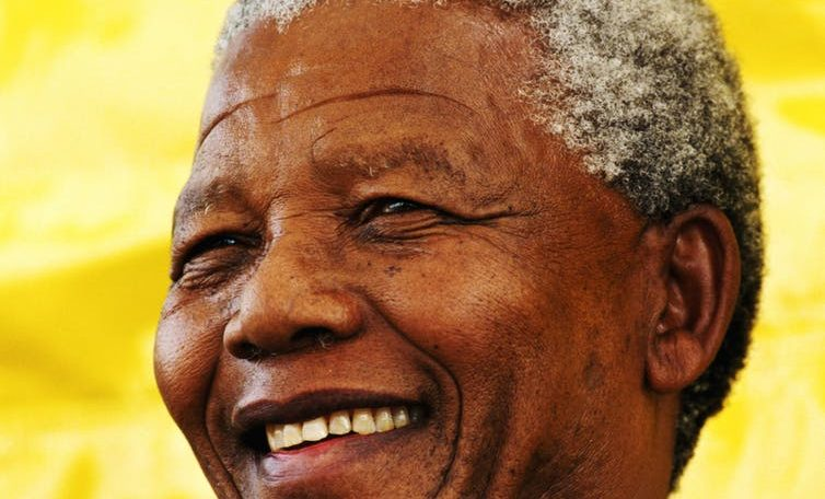 Barack Obama and limited-edition currency to mark the 100th anniversary of Nelson Mandela's birth