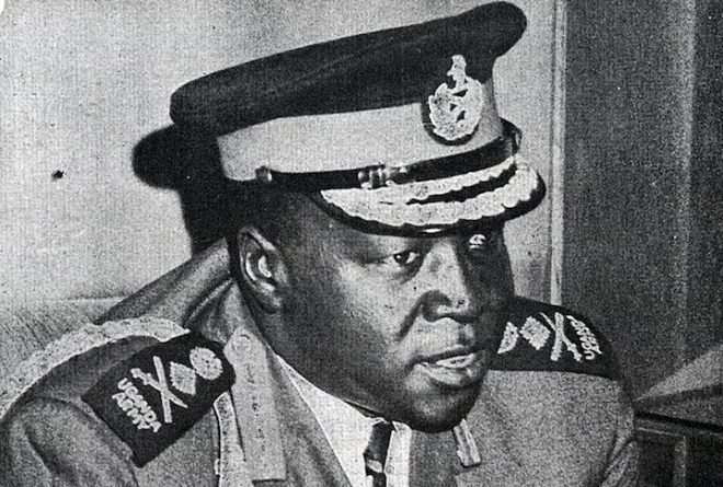 Uganda to build an 'Idi Amin museum' to attract tourists and preserve history
