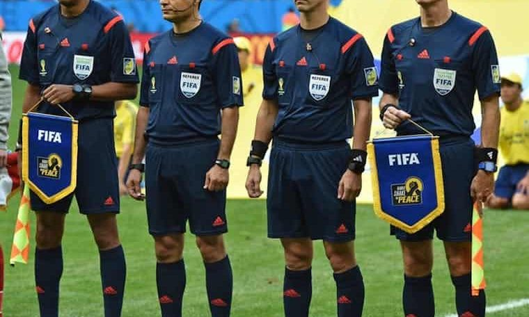 Why African football fans should welcome video assistant referees at the World Cup
