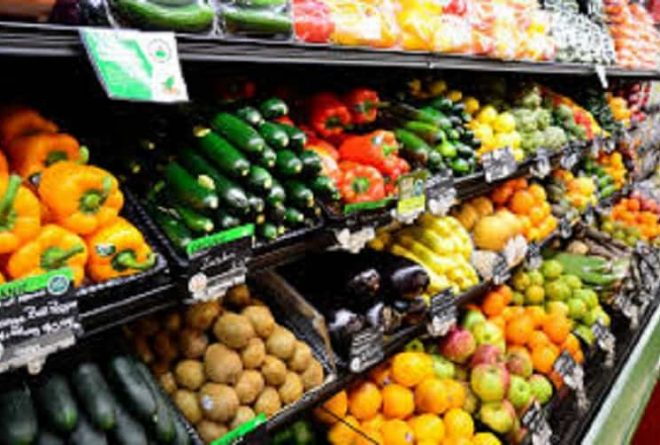 Insights and ironies: Being an African vegetarian