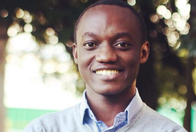 20 year-old Kenyan, Leroy Mwasaru, youngest entrepreneur named on Forbes Africa list
