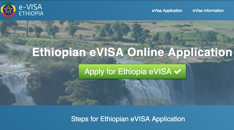 Ethiopia begins issuing online visas for all tourists and international visitors starting June 1