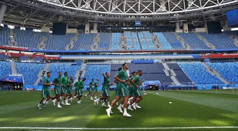 The World Cup is a chance to talk about African identities and unity