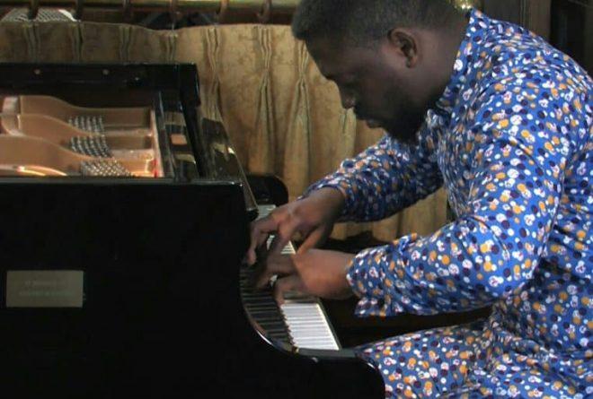 Echezonachukwu Nduka: The Nigerian pianist exporting the African sound