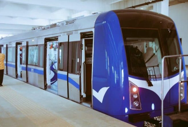 Nigeria: First Light Rail Network in West Africa starts operation in Abuja