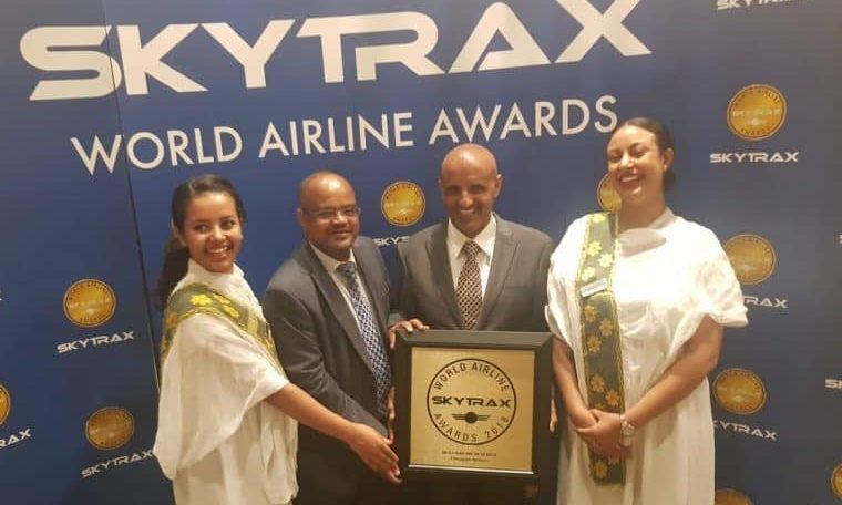 Africans on Twitter defend Ethiopian Airlines against Western media attacks