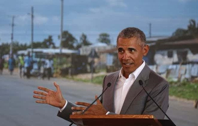 Obama and active citizenship: why his Mandela address matters