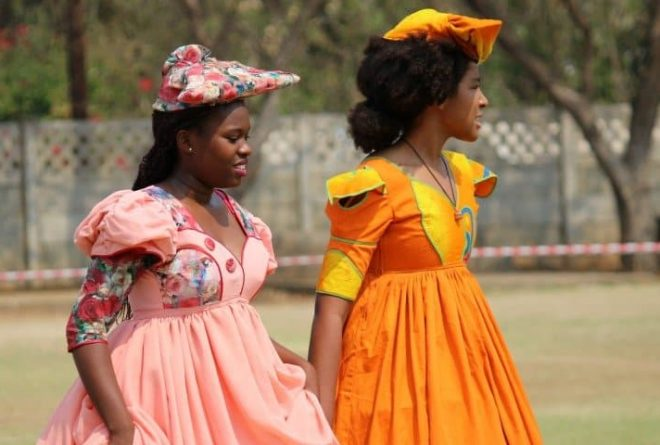 The Historic Significance of the Herero Dress