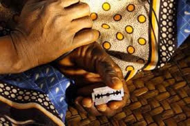 Somalia announces first prosecution for female genital mutilation