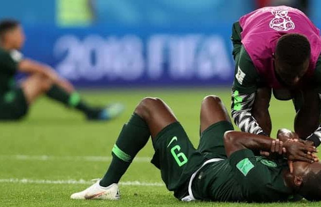 Why African teams fell short at the World Cup – again