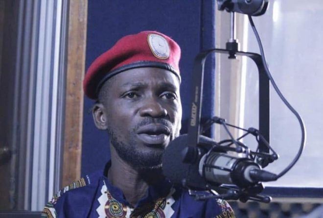Bobi Wine in Fela Kuti's path of resistance