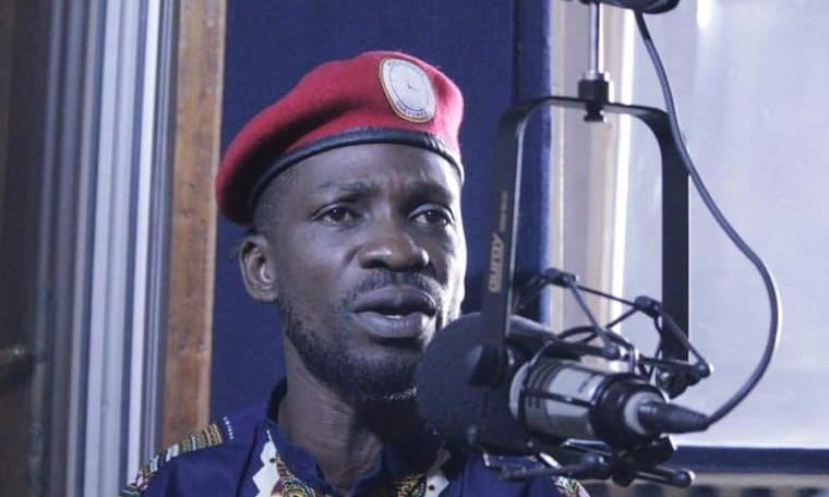 Uganda bans red beret worn by Bobi Wine and his supporters
