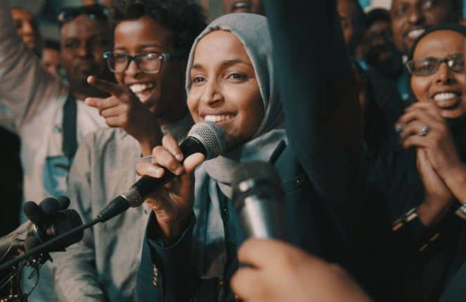 Ilhan Omar could become the first Somali-American elected to Congress
