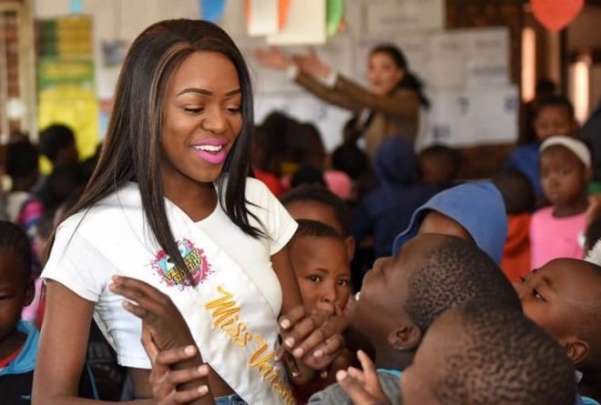 Rhodes University loses Miss Varsity Shield 2017, Khensani Maseko to suicide