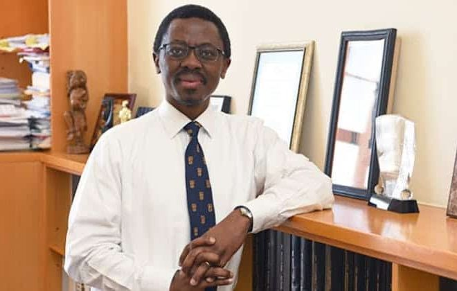 Bongani Mayosi: South Africa's giant of cardiology and a powerful mentor