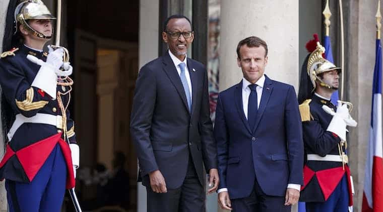 Rwanda wants to be a Francophone leader – even though it distrusts France