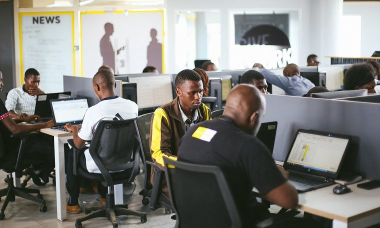 Samasource is making digital work accessible to Africa's unemployed youth