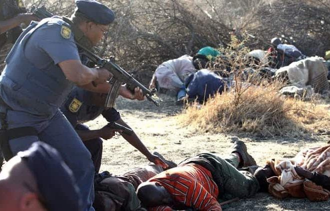 Marikana: it's time Ramaphosa moved on accountability and reparations