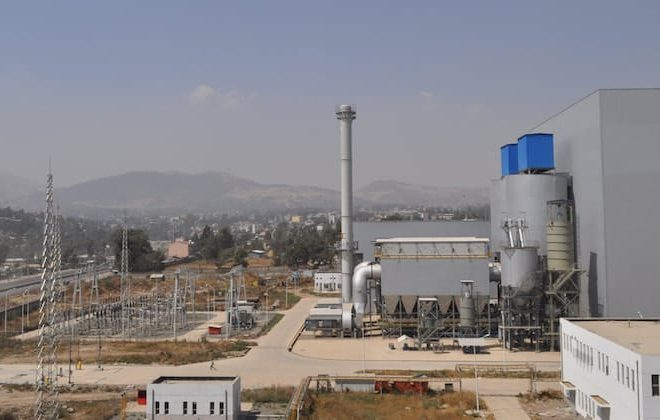 Ethiopia is home to the continent's first waste-to-energy facility