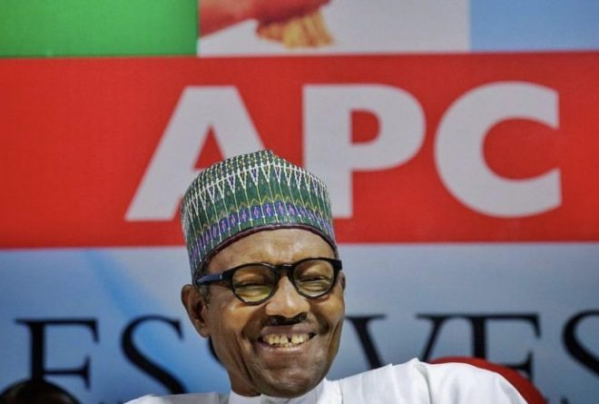 The cost of running for president of Nigeria