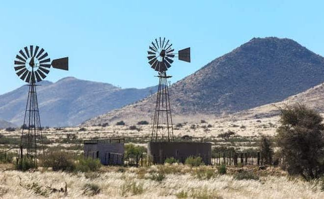 Why Namibians want fresh impetus behind land reform