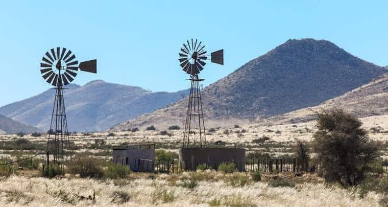 Why Namibians want fresh impetus behind land reform