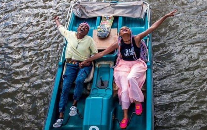 Rafiki, the Kenyan LGBTQI+ film with the law on its side