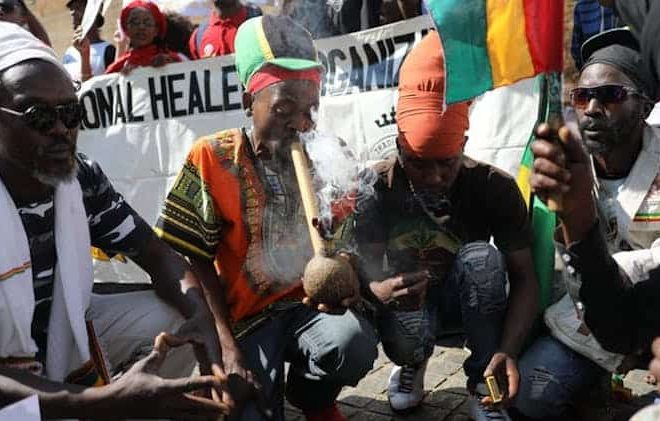 Marijuana use in South Africa: what next after landmark court ruling?