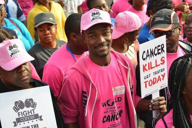 Project Pink Blue leads the fight against prostate cancer in Nigeria